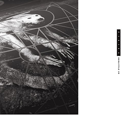 Doolittle 25 [Ltd.Edition] (The Pixies Doolittle)