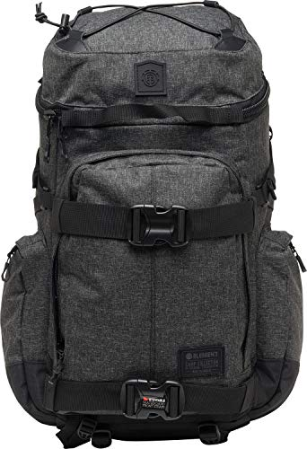 The Explorer Rucksack Größe: OneSize Farbe: Black Grid Htr (Explorer Sport)