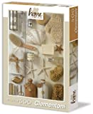 Clementoni 30407.3 - Puzzle Home Collection Wellness, 500 Teile