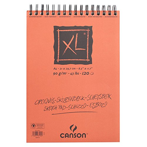 canson-787103-album-schizzo-xl-a4-120-fogli