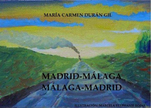 MADRID-MÁLAGA    MÁLGA-MADRID
