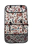 2pcs Car Back Seat Lagerung hanging Car Oxford Tuch mehrere Funktionen iPad für Pack Car Rucksack, special forces