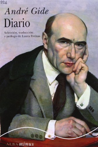 Diario por André Gide