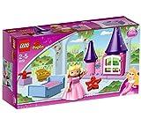 LEGO DUPLO 6151 - La Habitación de la Bella Durmiente