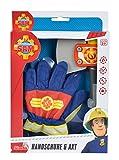 Simba 109252105 Fireman FS Sam Feuerwehr Handschuhe Vergleich