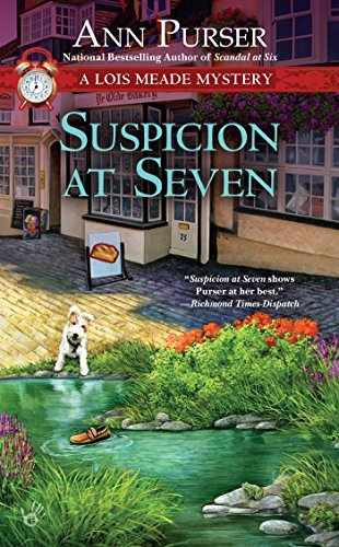 Suspicion At Seven: A Lois Meade Mystery (Lois Meade Mystery 14)