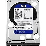 WD Blu Hard Disk Mobile