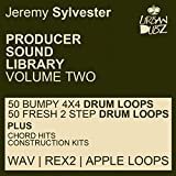 Jeremy Sylvester Producer Sound Library Vol. 2 - Download Samples | Download