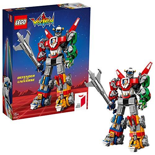 LEGO Ideas - Voltron 21311 Exclusivo Amazon LEGO