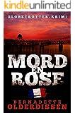 Mord en rose (Globetrotter-Krimi-Serie: Frankreich-Krimi)