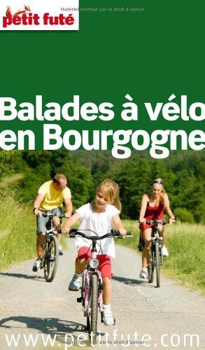 Petit futé Balades à vélo en Bourgogne