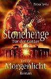 Stonehenge Tür der Götter: Morgenlicht: Roman