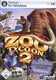 Zoo Tycoon 2: Ausgestorbene Tierarten -