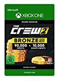 The Crew 2 Bronze Crew Credit Pack DLC | Xbox One - Download Code