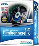 Corel FilmBrennerei 6 Plus