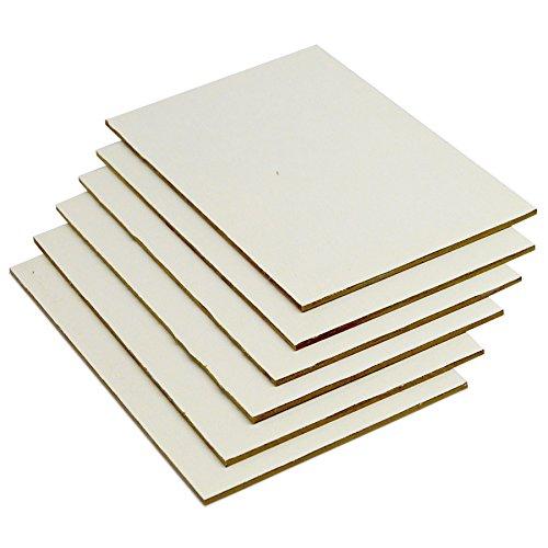 lienzos-levante-0611266009-juego-de-6-tablillas-enteladas-de-tamano-22-x-16-cm-1f-con-imprimacion-al