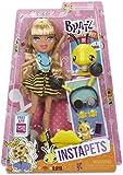 Bratz 543114 Instapets Raya Doll