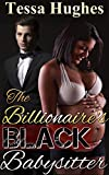 The Billionaire's Black Babysitter (Interracial BWWM Pregnancy Erotic Romance)