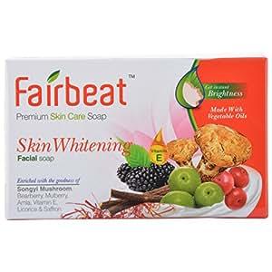 Fairbeat Skin Whitening Soap - ( 75Grams)
