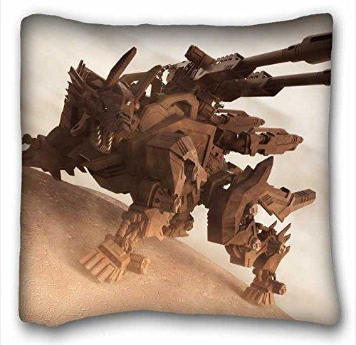 Custom Charakteristik (Tiere Pferd Splash Spray Wasser See Krokodil fängt) Rechteck Kissenbezüge 40,6x 40,6cm (eine Seite) geeignet für full-bed pc-red-14928 (Pillow König Sham)