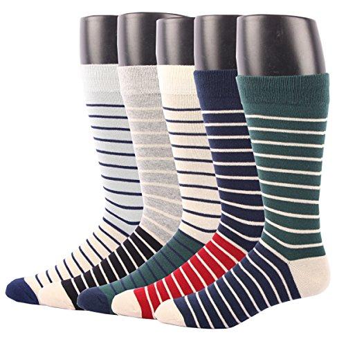 rioriva-calcetines-cortos-para-hombre-vestir-casual-o-trabajar-100-algodon-en-caja-hombre-eu-41-48-u