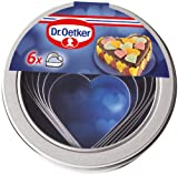 Dr. Oetker 2185 Ausstecherdose Herzen