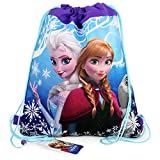 #7: Disney Frozen Tote Bag