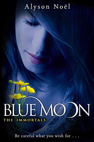 Blue Moon (The Immortals Book 2) (English Edition)