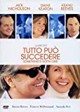 Locandina tutto puo' succedere dvd Italian Import by jack nicholson
