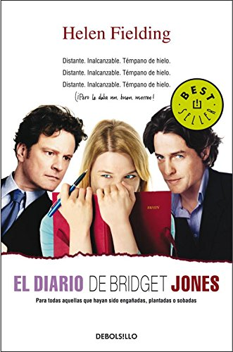El diario de Bridget Jones (BEST SELLER) por Helen Fielding