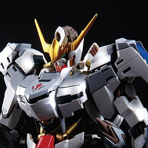 Bandai 1/100 Gundam Barbatos 6th Form Hi-Resolution Model Hi Resolution