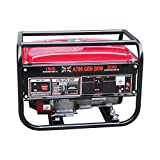 Dirty Pro Tools Petrol generator 2000 W copper motor 2 KVA/2KW 6.5HP DC