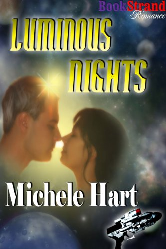 Luminous Nights (Bookstrand Publishing Romance) Cover Image