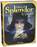 Asmodee Cities of Splendor (Splendor Expansion) - English