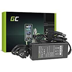 Green Cell® Chargeur / AC Adaptateur Alimentation pour Ordinateur PC Portable HP Pavilion DV4 DV5 DV6 DM4 G4 G6 G6T G7 M6 HP 630 635 655 2000 G42 G61 G62 G70 G71 G72