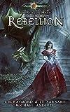Rebellion: Age of Magic (The Rise of Magic Book 3)