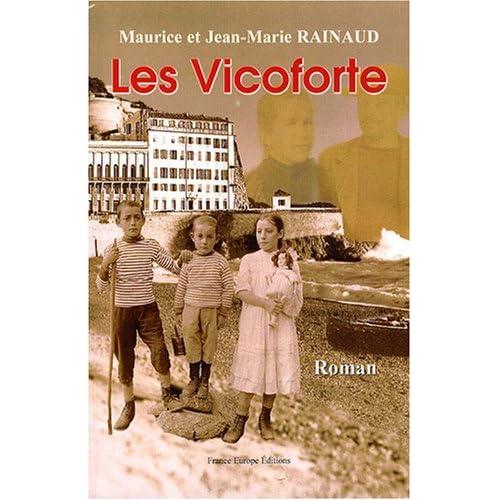Les Vicoforte