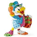 Disney By Britto 4051800 Figurine Oncle Scrooge Figurine Multicolore 14 cm