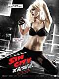 Sin City: a Dame To Kill For - French IMPOR Ted Movie Wall Poster Print - 30 cm x 43 cm Brand New Jessica Alba