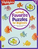 Puzzlemania: Favorite Puzzles for Beginners - Vol. 2