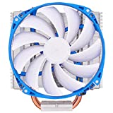 Silverstone sst-ar07 CPU Cooler Fan, Cooler & Radiator, refoidisseurs Fans and radiators – CPU, Cooler, 14 cm, Socket AM2, Socket AM3, Socket FM1, Socket FM2, AMD A, LGA Socket 2011-V3 (R), 800 RPM