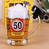 Klingel-Bierseidel 'Super 50'