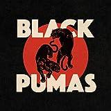 Black Pumas - Deluxe