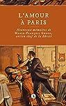 L'amour à Paris par Goron