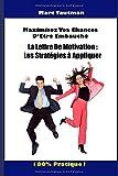 Telecharger Livres Maximisez vos chances d etre embauche La lettre de motivation les strategies a appliquer (PDF,EPUB,MOBI) gratuits en Francaise
