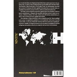 El Expreso de Rangún, Genocidio y otros relatos: Crónicas de Viaje, 1 (HETERODOXOS)
