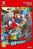 Super Mario Odyssey | Nintendo Switch - Codice download