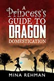 A Princess's Guide to Dragon Domestication by Mina Rehman