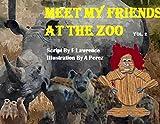 Best Biki - Meet My Friends at the Zoo: Ziki Review