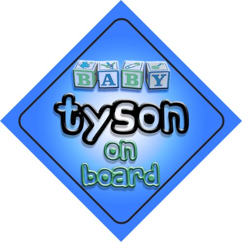 tyson-on-board-baby-boy-auto-a-forma-di-cartello-regalo-per-bambini-e-neonati